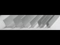 Prodej hliníkových profilů Zlín