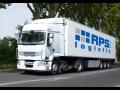 Mezin�rodn� kamionov� doprava, zasilatelstv�, RPS logistic s.r.o