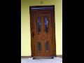 Plastová a dřevěná okna a dveře