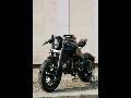 Výroba jedinečných motocyklů na míru od návrhu až po sestavení