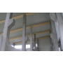 Prefabrikované průmyslové haly a konstrukční betonové prvky - výroba, dodávka