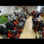 Motorové pily Echo, sekačky, křovinořezy a traktory Honda - prodej ...