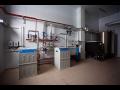 Nerezový, elektrický vyvíječ páry jako parní zdroj pro pivovary a poloprovozy