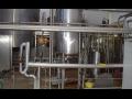 Technologie pro mlékárenský průmysl Havlíčkův Brod, výroba pasterizačních stanic, mlékárny