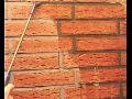 Ošetření a kompletní renovace zdiva tryskáním včetně  impregnace ...