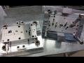 Výroba nástrojů Semily, údržba, ostření, výroba náhradních dílů a seřizování