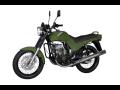 Prověřený český výrobce motocyklů JAWA z Týnce nad Sázavou