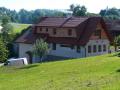 Ekofarma s domácí kuchyní a vlastními produkty v Jilemnici