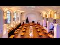 Prostory k pronájmu na konference a meetingy