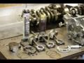 Servis a opravy motocyklů, motorek všech typů a značek