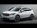 Nové elektrické SUV značky ŠKODA - ENYAQ iV 60