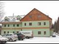 Karlov 0250 útulný apartmán poblíž lyžařských středisek - ubytování pro 6 osob