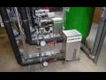 Výstavba teplovodního vytápění Cheb