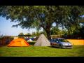 Kemp pro karavany, ubytování v chatkách na krásné Pálavě