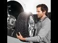Správný výběr typu pneumatik pro danou značku a model vozidla