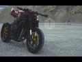 Zakázkové přestavby a úpravy motocyklů, motorek