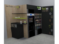 Nápojové automaty, snídaňové bufety pro hotely a penziony - pronájem, bezkontaktní výdej