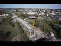 Silniční a mostní stavitelství Hradec Králové, dopravní stavby, dálnice, silnice, parkoviště