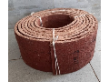 Výroba, dodávka a prodej brzdového obložení – tkané, válcované pásy, ...