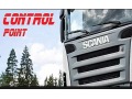 Přepravní společnost, mezinárodní kamionová doprava