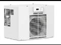 Klimatizační, chladicí jednotky rozvaděčů - návrhy chlazení ...