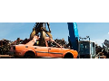 Ekologická likvidace motorových vozidel, autovraků Ostrava