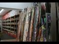 Výprodej lyží Fischer Head K2 Scott Volkl lyžařské boty Liberec.