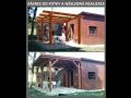 Návrhy a zhotovení stavby ze dřeva plot pergola dětská hřiště