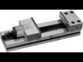 Přesné mechanické a hydraulické svěráky