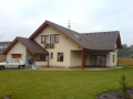 Stavba výstavba rodinných domů na klíč, rekonstrukce opravy bytů
