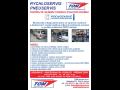 Pneuservis Pardubice, Holice, Vysok� M�to - Tom Service s.r.o.