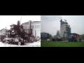 Obalovna, prodej kameniva, výroba asfaltové směsi Ostrava