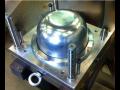 Strojírenské prototypy a formy, kusová malosériová výroba - CNC nástrojářské práce