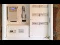 Montáže domovní a venkovní elektroinstalace