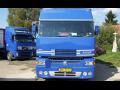 Kamionová doprava Knínice u Boskovic, přeprava nebezpečných nákladů, mezinárodní doprava