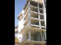 Stavba monolitick� �elezobetonov� konstrukce, stropy � r�zn� typy a u�it�