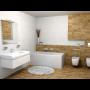 Koupelna na klíč - rekonstrukce koupelny, přestavba bytového jádra od A ...