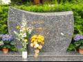 Kamenictví, kamenosochařství - výroba, renovace náhrobků i restaurování kamene