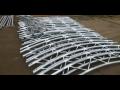 Plachtové haly s jednoduchou montáží - stavebnicový systém ocelových ...