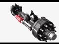 Řiditelné nápravy ADR - distributor náprav, dodávka originálních náhradních dílů