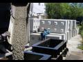 Betonárna, výroba  a doprava betonu Praha, ukládání betonu, speciální betony, kamenivo