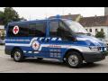 Převoz pacientů, přeprava nemocných České Budějovice, zdravotní transport non-stop v ČR a EU