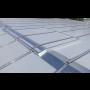 Rekonstrukce střech průmyslových objektů Vratimov, izolace, hydroizolace, SBS pásy, fólie, panely