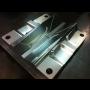 Konstrukce forem pro výrobu plastových dílců - vstřikovací a vyfukovací