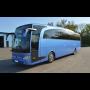 Zájezdy do zahraničí či po celém Česku luxusním autobusem MERCEDES, který si lze pronajmout
