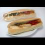 Výrobky studené kuchyně, lahůdky regionálních výrobců – chlebíčky, ...