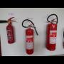 Prodej hasících přístrojů – pěnové, práškové, CO2