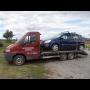 Ekologická likvidace autovraků, odvoz vraku zdarma - vše podle platné legislativy