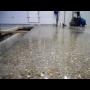 Renovace betonových podlah technologií Superbeton -systém broušení, ...
