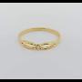 Luxusní a nadčasové briliantové zásnubní prsteny